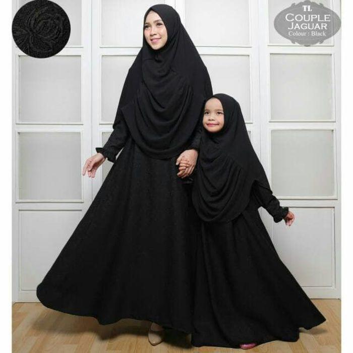 Baju-Gamis-ibu-dan-anak-Jaguar-hitam-sy.jpg
