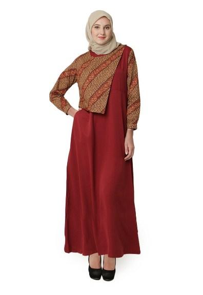 Baju-Gamis-Kombinasi-Batik-Dan-Polos.jpg