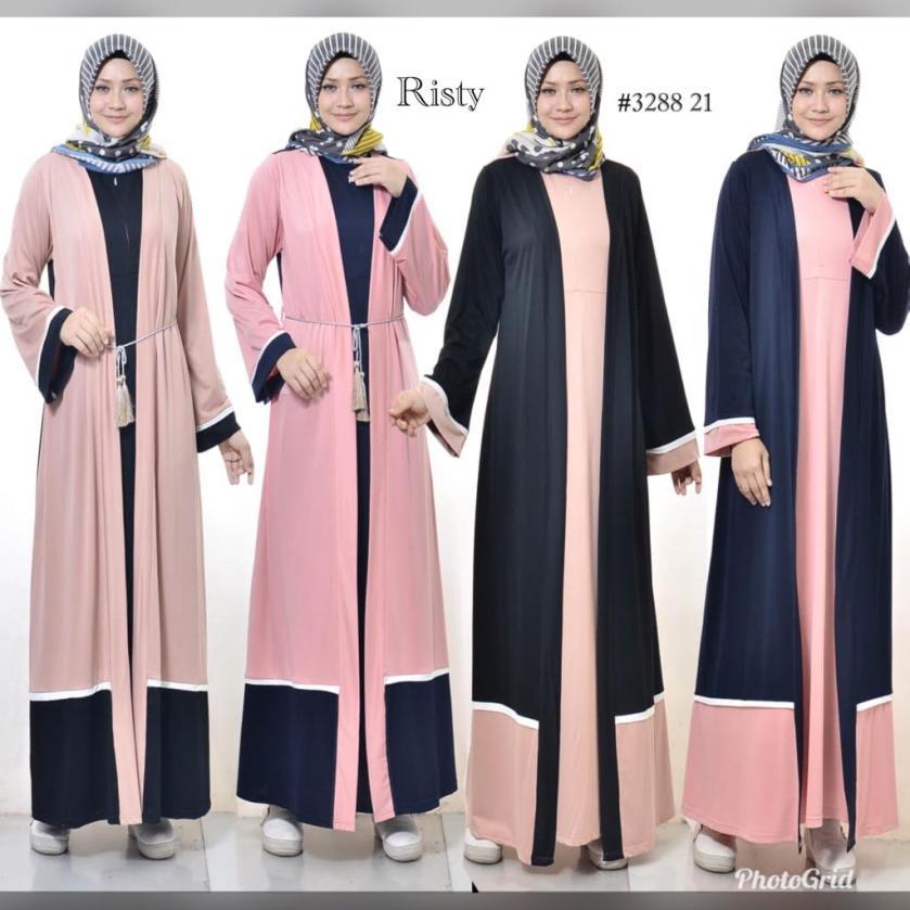 model-baju-gamis-pns-model-baju-gamis-muslimat-model-baju-gamis-kombinasi-dua-warna-model-baju-fatayat-modern-model-baju-dinas-pns-yang-syari-mix-and-match-hijab-remaja-mix-and-match-ba.jpg