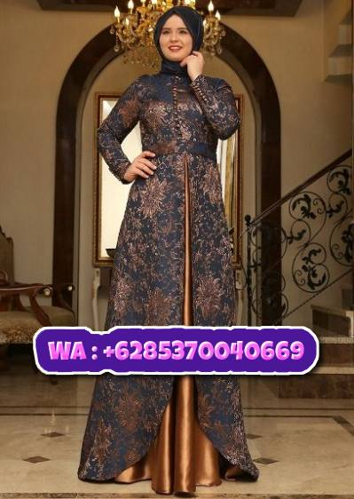 Model-Baju-Muslim-Brokat-Buat-Orang-Gemuk.jpg