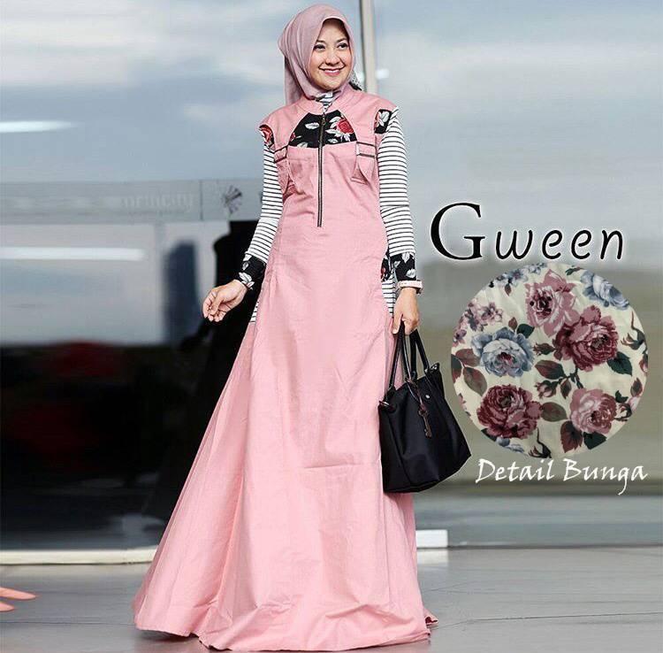 Gamis-Remaja-Modern-2019-Gwen-Dusty-Pink.jpg