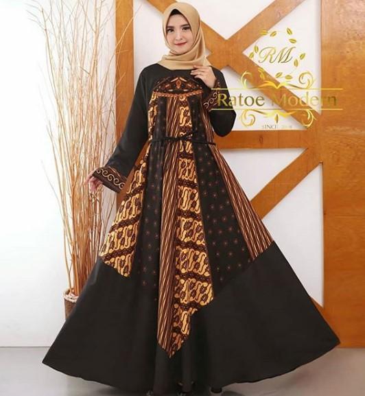 gamis-batik-kombinasi-polos.jpg