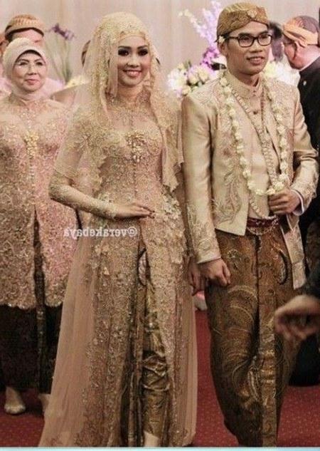 Bentuk Busana Pengantin Muslim Jawa 4pde List Of Debain Baju Dresses Modern Pictures and Debain Baju