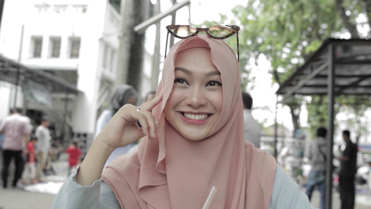 Bentuk Gaun Pengantin Muslim Putih 87dx toko Line Hijab & Pakaian Muslim Wanita