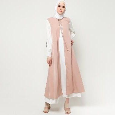 Bentuk Gaun Pengantin Wanita Muslimah Xtd6 Dress Putih Elegant Produk Berkualitas Harga Diskon