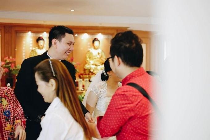 Bentuk Gaun Pesta Pengantin Muslim Zwd9 Wedding Od Lie Bun Hoa Dan Meliana by Michelle Bridal
