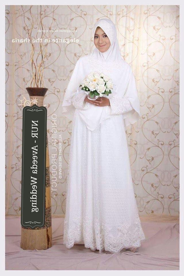 Bentuk Harga Gaun Pengantin Muslimah Syar'i X8d1 Sa Ma Ra Boutique butik Baju Pesta Keluarga Muslim Baju
