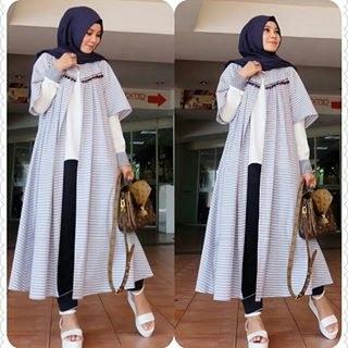 Bentuk Jual Baju Pengantin Muslimah Online Bqdd 2017 03 02 0 6