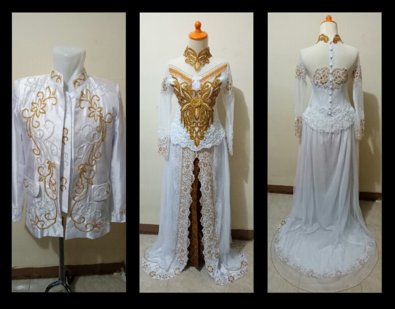 Bentuk Sewa Gaun Pengantin Muslimah Murah 87dx Sewa Gaun Kebaya Pengantin