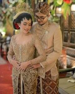 Bentuk Sewa Gaun Pengantin Muslimah Murah Budm 50 Model Kebaya Pengantin Modern Muslim Akad 2020