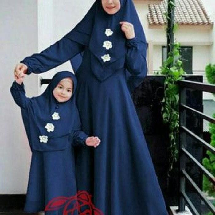 Design Baju Gaun Pengantin Muslim 3ldq Jual Couple Mk Jola Alg Rd Od Cp Baju Muslim Gamis Syari Maxy S Berkualitas Dki Jakarta Nia Rahmania