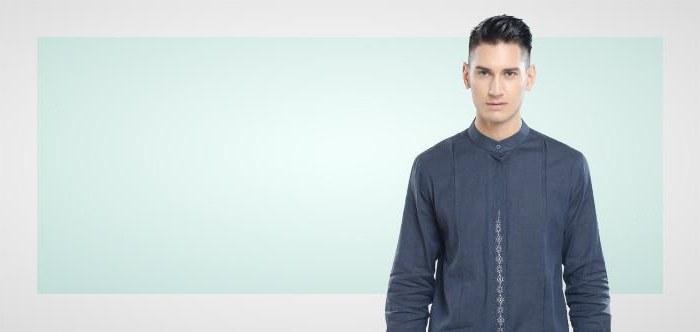 Design Baju Muslim Pengantin Modern Thdr Dress Busana Muslim Gamis Koko Dan Hijab Mezora