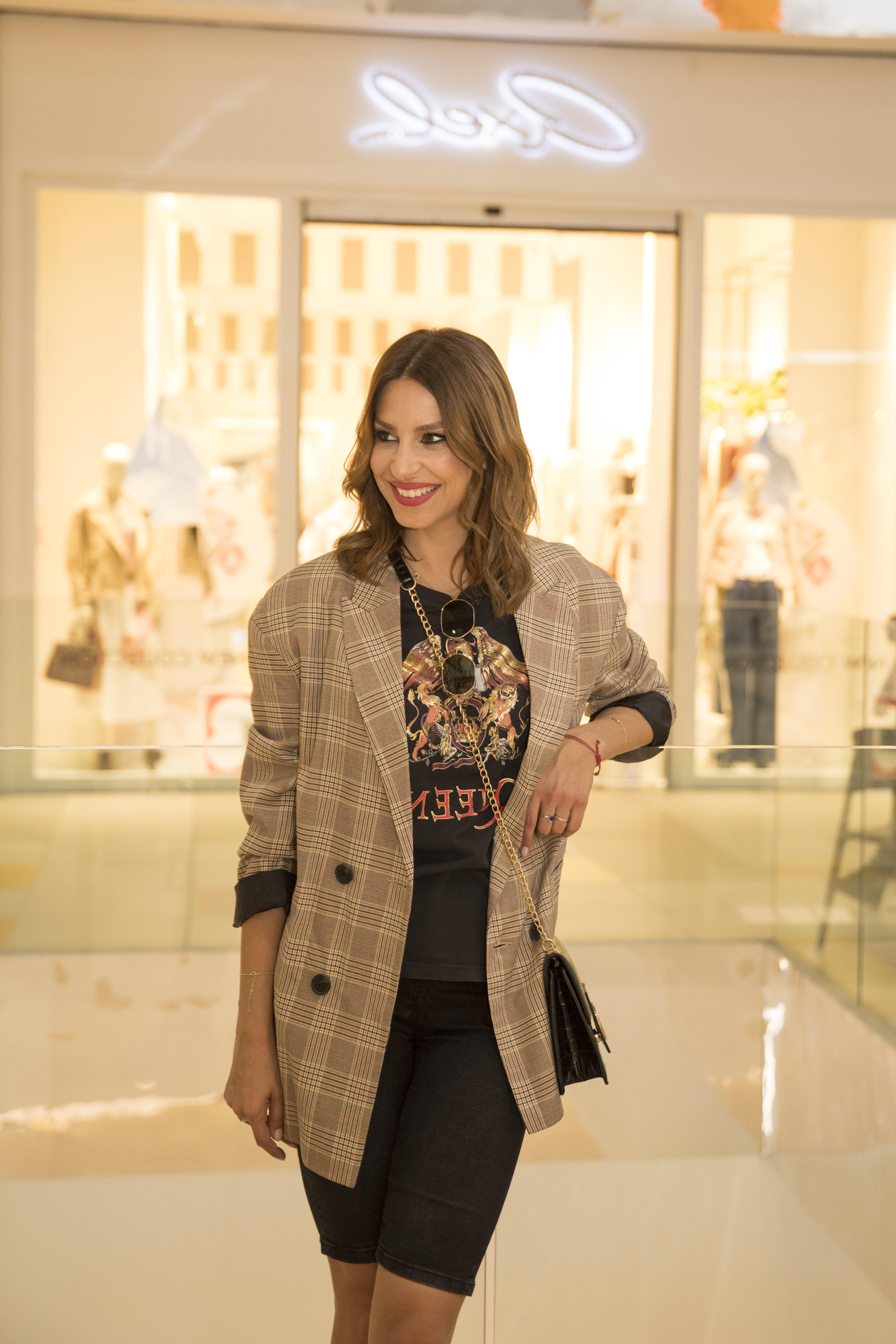 "Design Baju Pengantin Muslim Terbaru O2d5 Backstage Sneak Peek "" – Constantina Evripidou"