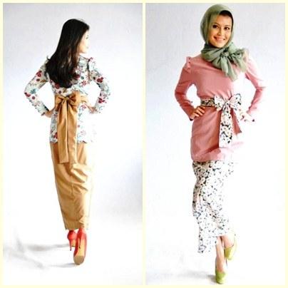 Design Baju Pengantin Muslimah Simple 3id6 orked Dan Violet Inspiration Design Baju Nikah Simple