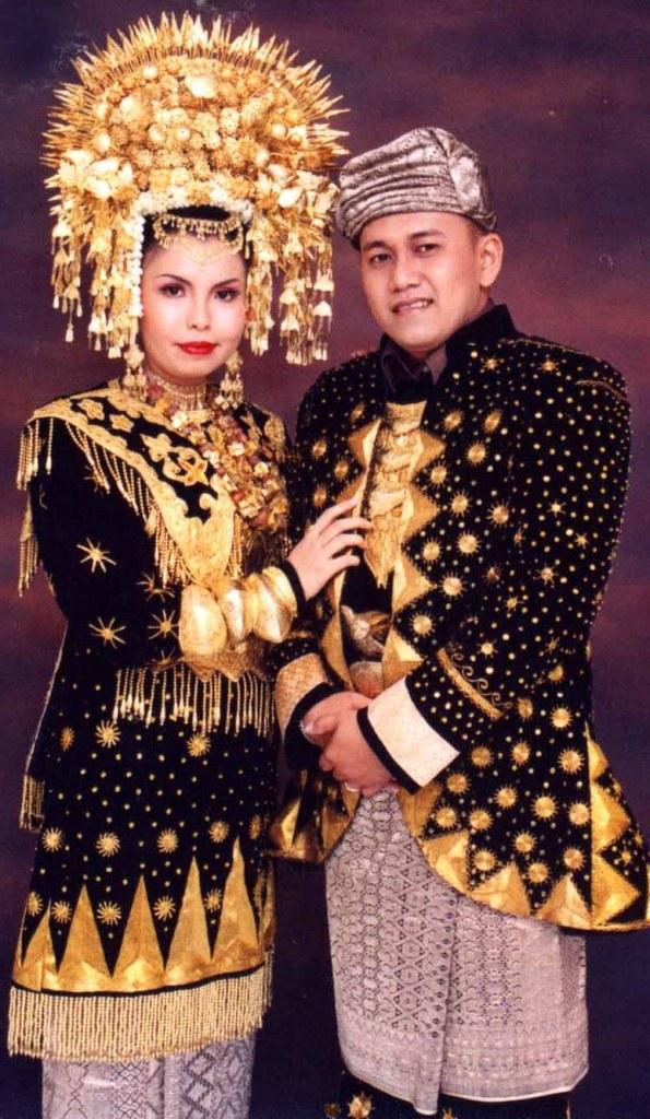 Design Baju Pengantin Muslimah Simple Irdz Cultures Of Indonesia – Page 2 – Mannaismaya Adventure S Blog
