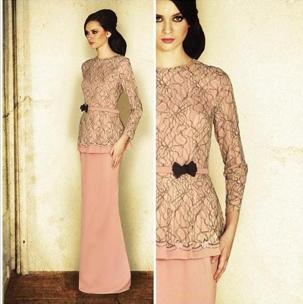 Design Baju Pengantin Muslimah Simple Mndw orked Dan Violet Inspiration Design Baju Nikah Simple