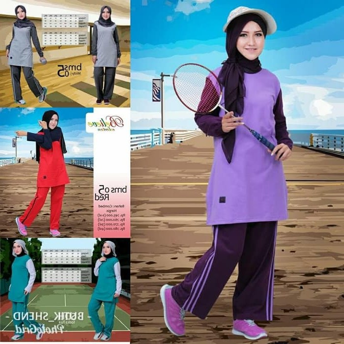 Design Baju Resepsi Pernikahan Muslimah X8d1 Jual Setelan Baju Olahraga Wanita Muslim Believe Bms 05 Kota Bandung Raja Diskon Muslimah