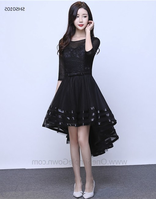 Design Desain Baju Pengantin Muslimah Ffdn 5 Colors Sleeveless Lace asymmetrical Dress