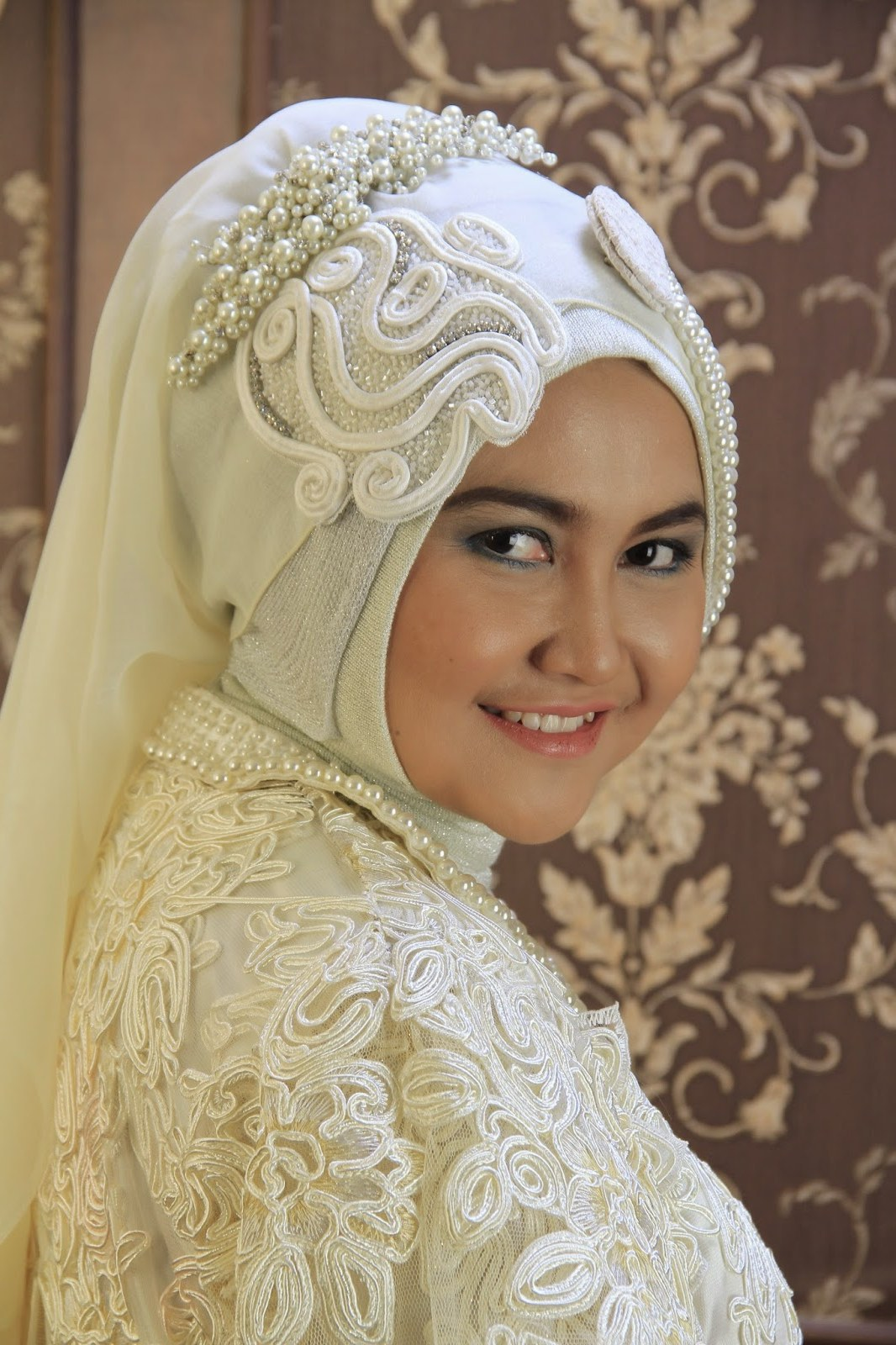 Design Gaun Pengantin 2016 Muslim E9dx Padme Wedding Dress Confessions Of A Seamstress the