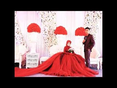 Design Gaun Pengantin Muslimah 2018 8ydm Gaun Pengantin Muslimah Modern 2018