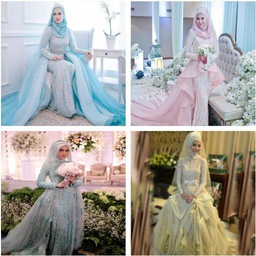 Design Gaun Pengantin Muslimah 2018 Xtd6 Muat Turun Gaun Pengantin Muslimah 2018 Google Play