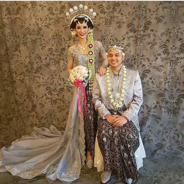 Design Gaun Pengantin Muslimah Adat Jawa 3ldq Koleksi Contoh Model Baju Pernikahan Terbaru Konveksi Baju
