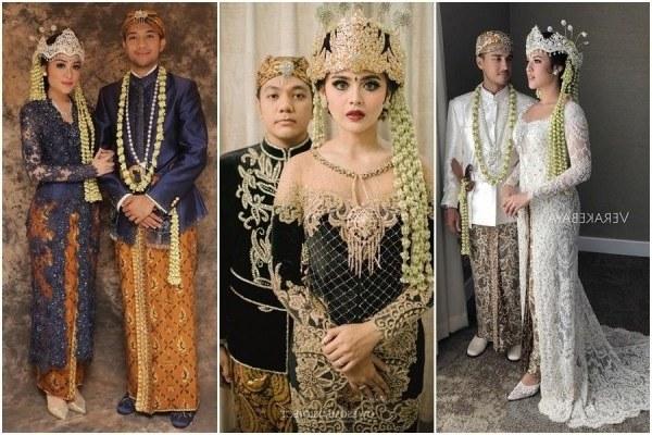 Design Gaun Pengantin Muslimah Adat Jawa Dddy Harga Kebaya Pengantin Adat Jawa & Sunda Yang Cantik