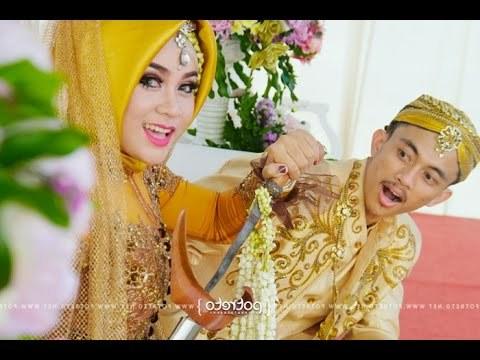 Design Gaun Pengantin Muslimah Adat Jawa Zwd9 Indonesian Traditional Wedding – Pernikahan Muslim Jawa Di Surabaya