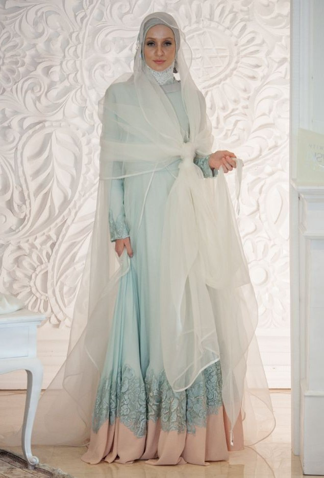 Design Gaun Pengantin Muslimah Syar'i Rabbani Mndw 17 Best Images About Gaun Pengantin Syar I On Pinterest