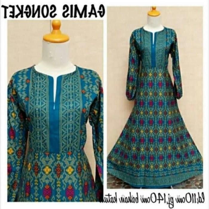Design Jual Baju Pengantin Muslimah Murah T8dj Jual Jual Baju Muslim Gamis Dress Bali Murah songket Dki Jakarta Omala Fashion