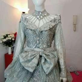 Design Sewa Baju Pengantin Muslimah Di Jakarta T8dj Olx Pusatnya Nge Deal