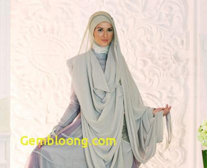 Gaun Pengantin Berhijab New Model Hijab Syar I Untuk Pengantin – Tutorial Hijab Terbaru