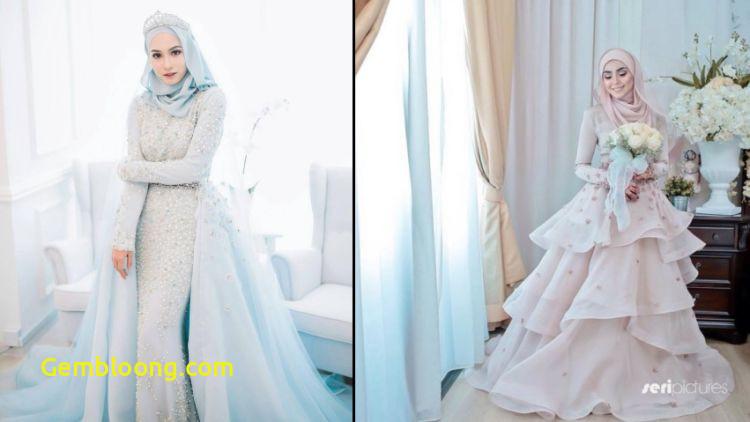 Gaun Pengantin Hijab Minimalis Lovely 15 Variasi Gaun Pengantin Internasional Hijab Yang sopan