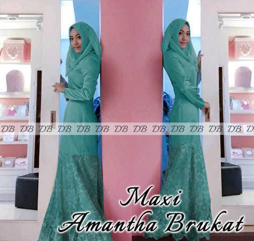 Gaun Pengantin Muslimah Modern Warna Gold Fresh Baju Gamis Brokat Warna Hijau Gamis Brokat
