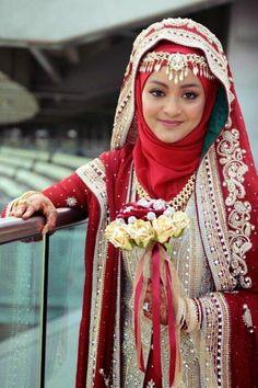 Gaun Pengantin Muslimah Terindah Di Dunia New 46 Best Gambar Foto Gaun Pengantin Wanita Negara Muslim