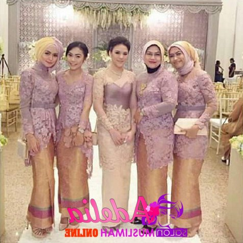 Ide Baju Pengantin Dodotan Muslim 0gdr Adelia Salon Muslimah Author at Adelia Salon Muslimah