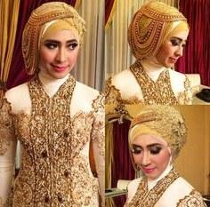 Ide Baju Pengantin Dodotan Muslim O2d5 87 Best Nikah Images In 2019