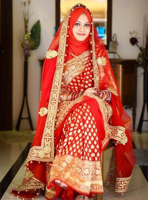 Ide Baju Pengantin India Muslim S1du List Of Sabri India Muslim Bollywood Makeup Ideas and Sabri