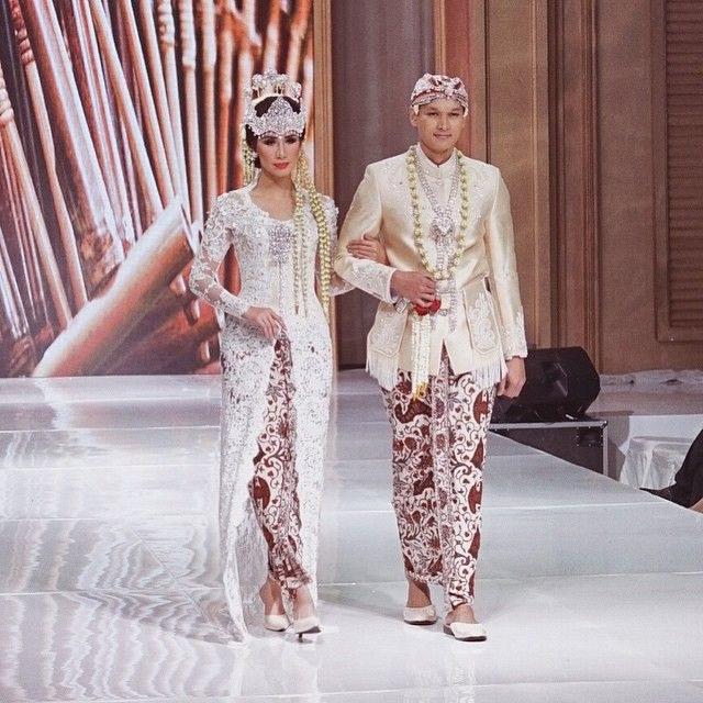 Ide Baju Pengantin Muslim Adat Sunda Dwdk Hasil Gambar Untuk Baju Pengantin Sunda