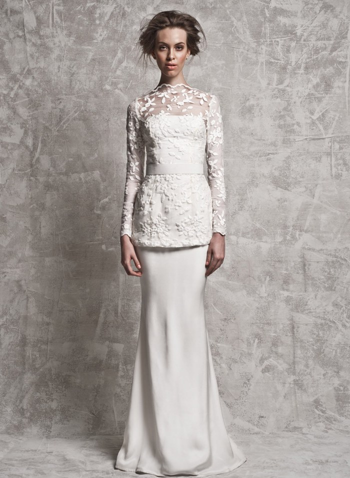 Ide Baju Pengantin Muslimah H9d9 Nurita Harith Wedding Dress Price