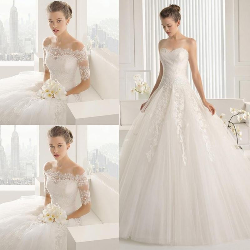 Ide Baju Pengantin Muslimah Modern Dwdk White songket Wedding Dress