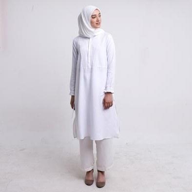 Ide Baju Pengantin Muslimah Modern Tldn Zoya