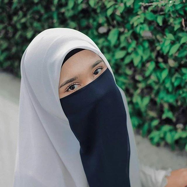 Ide Baju Pengantin Muslimah Modern Whdr Niqaab Hashtag On Instagram S and Videos Picnano