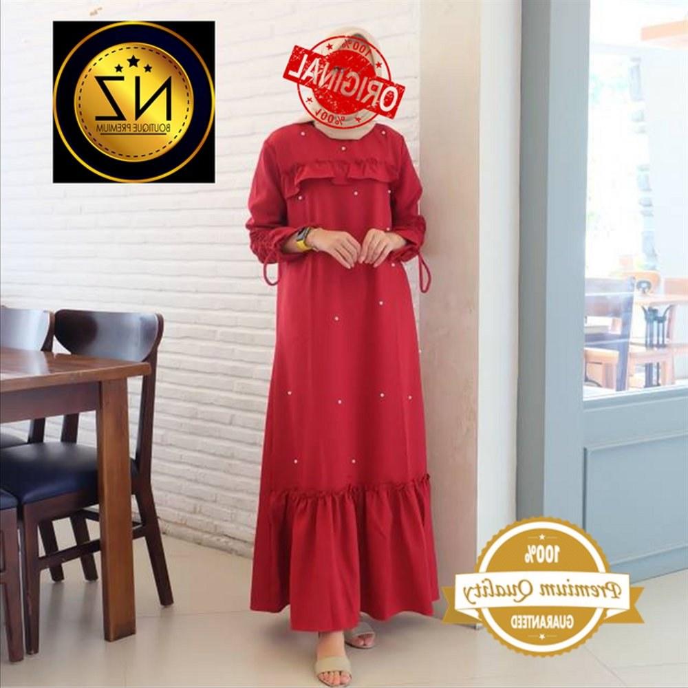 Ide Baju Tidur Pengantin Muslimah U3dh Steamer