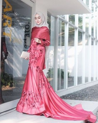 Ide Gambar Gaun Pengantin Muslim 0gdr List Of Pinterest Gaun Prewedding Gowns Images & Gaun