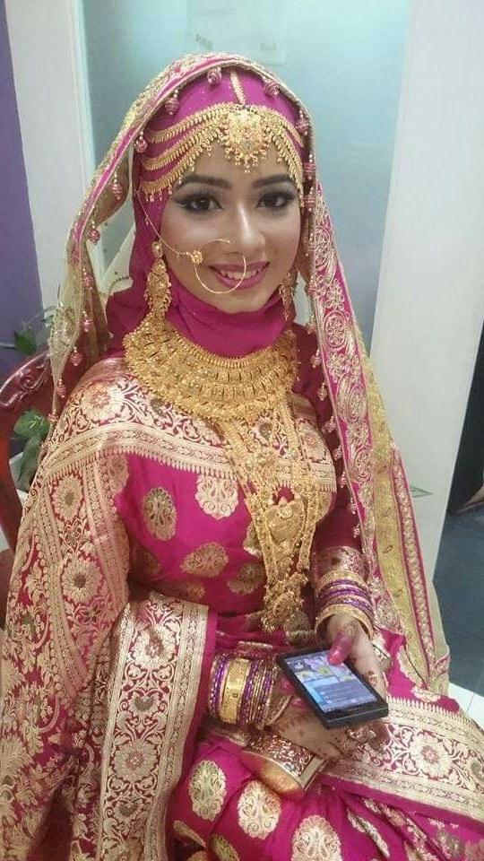 Ide Gaun Pengantin India Muslim Xtd6 Snowmanmixi so Snowmanmixi On Pinterest