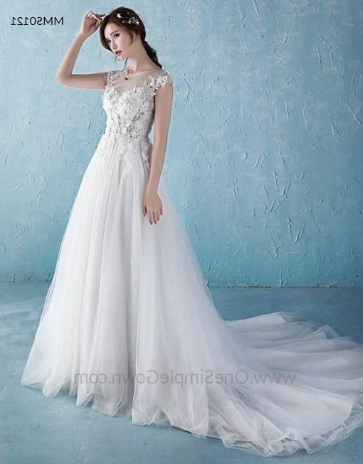 Ide Gaun Pengantin Muslimah Big Size J7do Tulle Lace Fairy Mermaid Wedding Dress Esimplegown