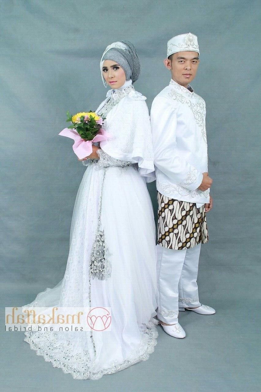 Inspirasi Baju Pengantin Muslim Adat Sunda S1du Baju Pengantin Muslim Adat Sunda