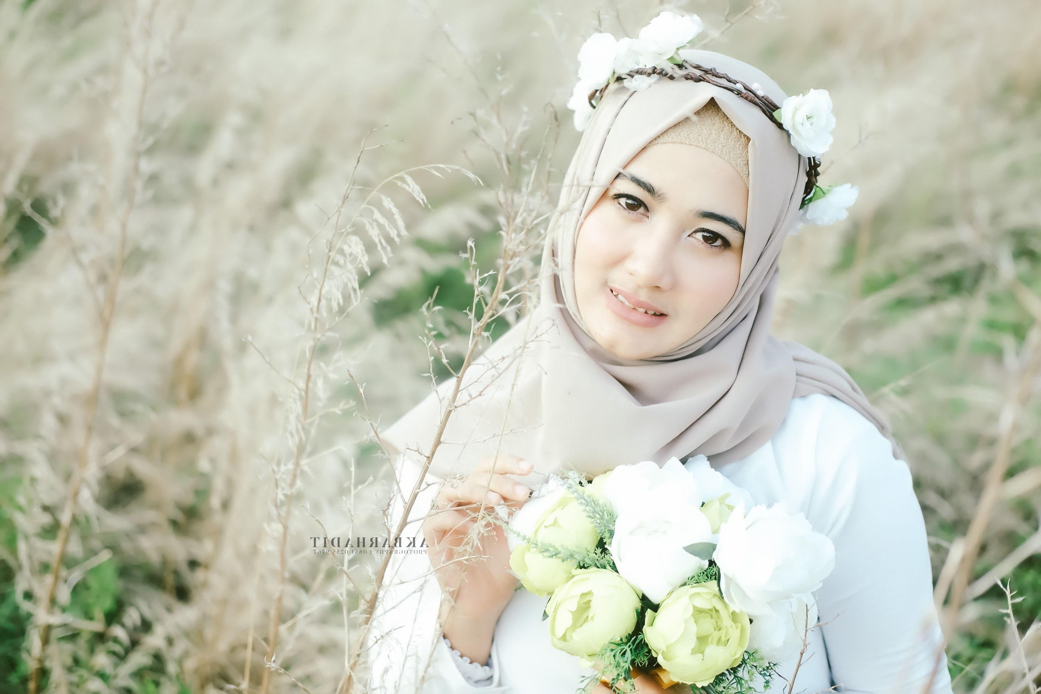 Inspirasi Gaun Pengantin Adat Jawa Muslim 8ydm Terbaik Animasi Wedding Hijab