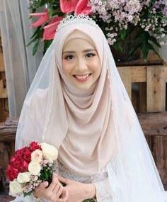 Inspirasi Gaun Pengantin Muslim Sederhana 87dx 1921 Gambar Shabby Chic theme Wedding Terbaik Di 2019